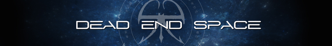 DEAD END SPACE Logo